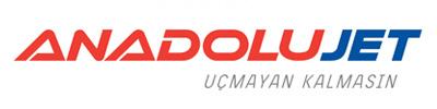 Anadolu Jet Online Uçak Bileti Al