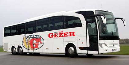 Gürkök Gezer Turizm Online Bilet Al
