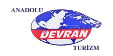 Devran Turizm Online Bilet Al