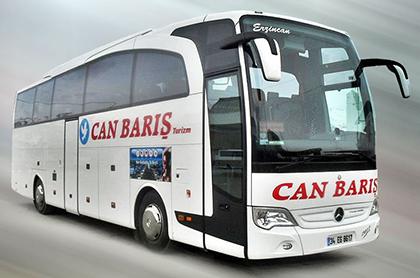 Can Barış Turizm Online Bilet Alma