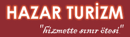 Elazığ Hazar Turizm Online Bilet Al