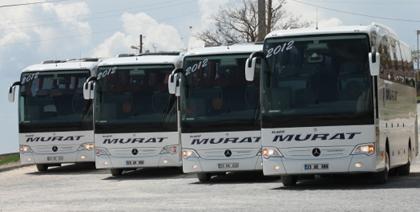 Elazığ Murat Turizm Otobüs Bileti Al