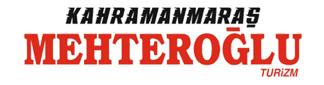 Kahramanmaraş Mehteroğlu Turizm Online Bilet Alma