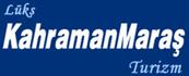 Lüks Kahramanmaraş Turizm Online Bilet Al