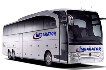 Tokat İmparator Turizm Online Bilet Al