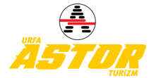 Şanlıurfa Astor Seyahat Turizm Otobüs Bileti Al