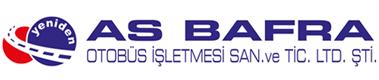 Yeni As Bafra Turizm Online Bilet Al
