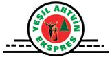 Yeşil Artvin Ekspres Seyahat Online Bilet Al